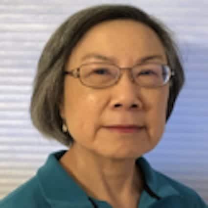 Eleanor Wong