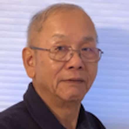Whitlow Wong